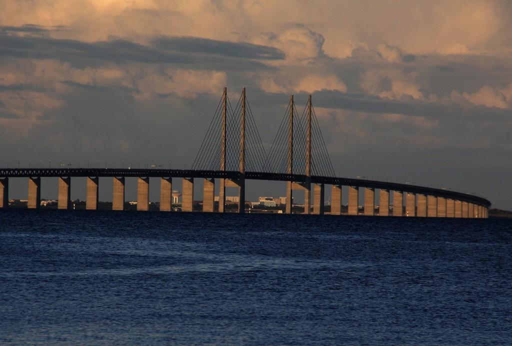 Øresund (1)
