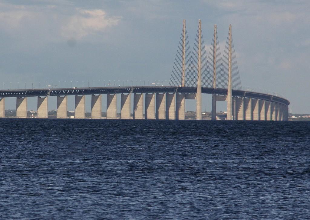 Øresund (2)