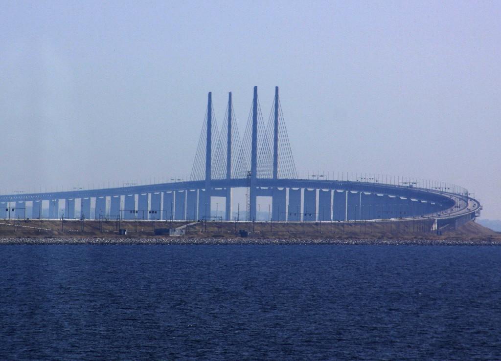 Øresundsbroen (16