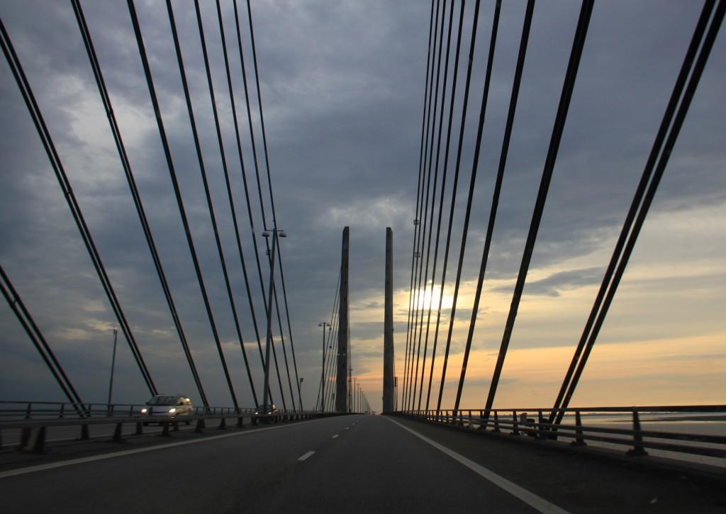Øresundsbroen (20)