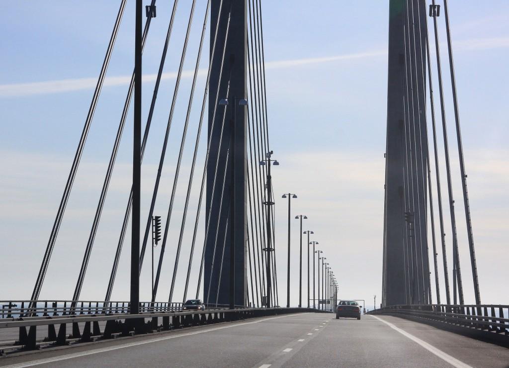 Øresundsbroen (6)