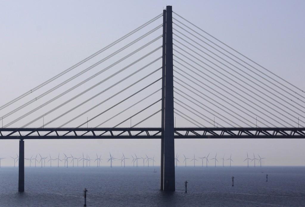 Øresundsbroen (9)