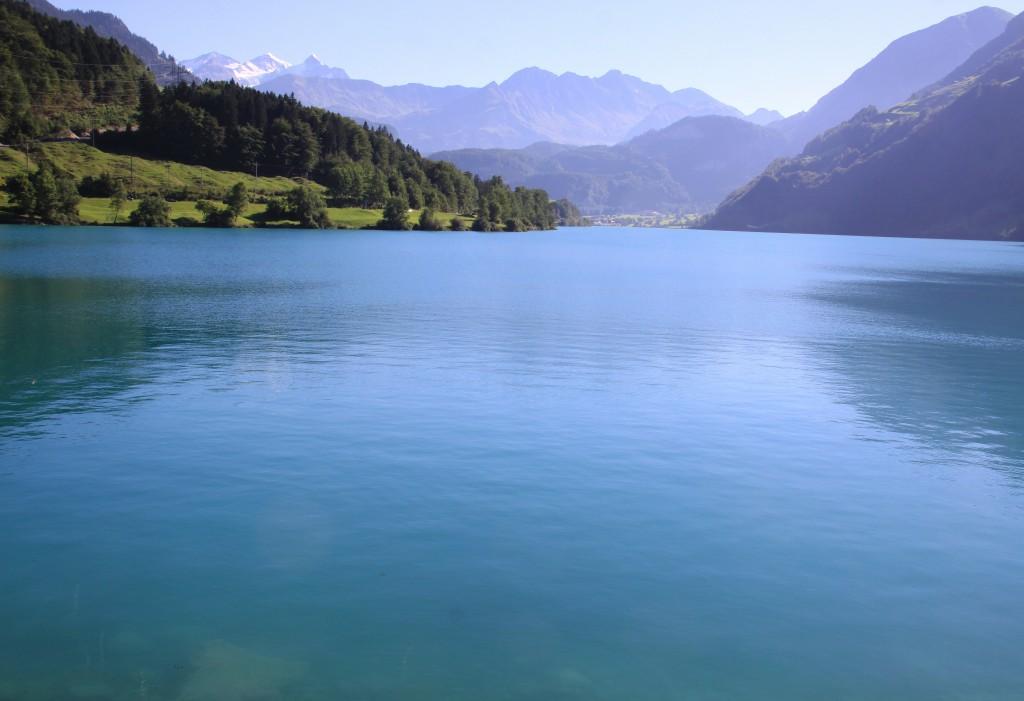 En smuk sø