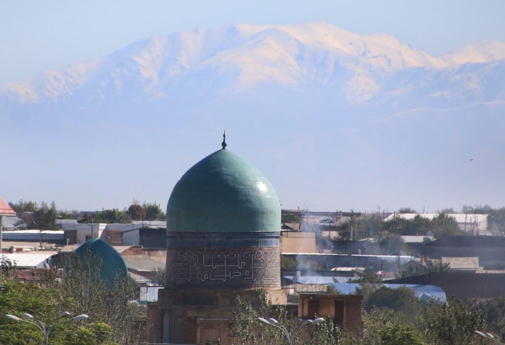 13. Samarkand (68)