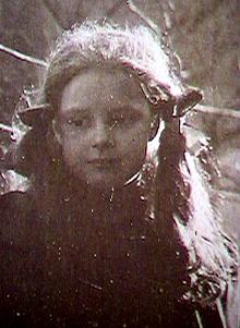 1910 Gerda Nielsen