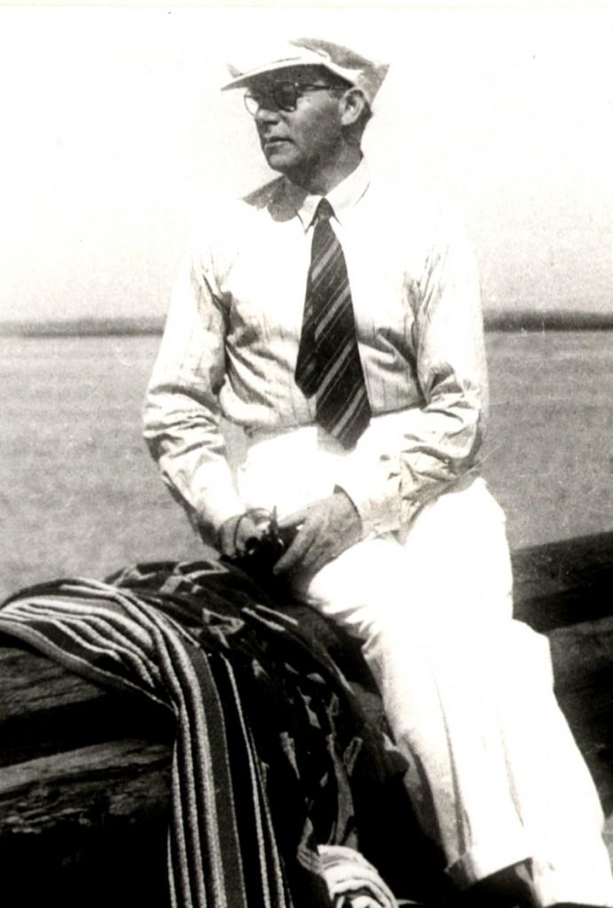 1939 Aage Larsen