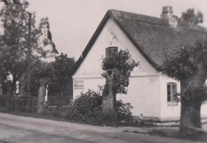 1942a Katrinedal malermester- skiltet