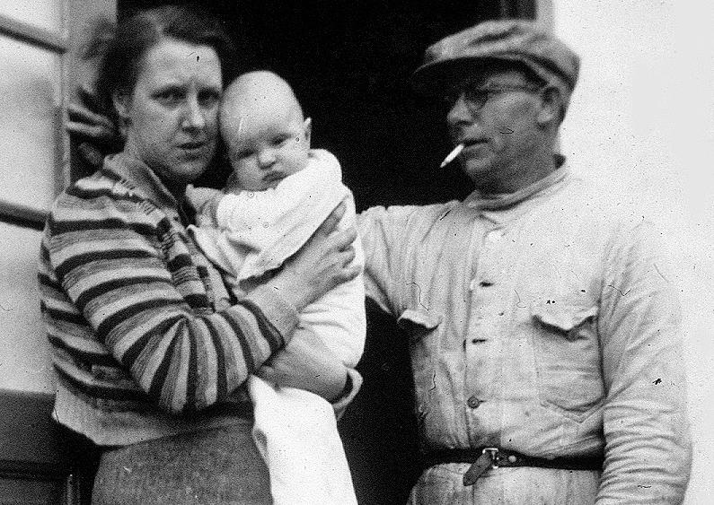 1944 Familien Larsen1