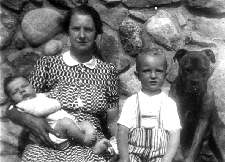 1945 Hundested