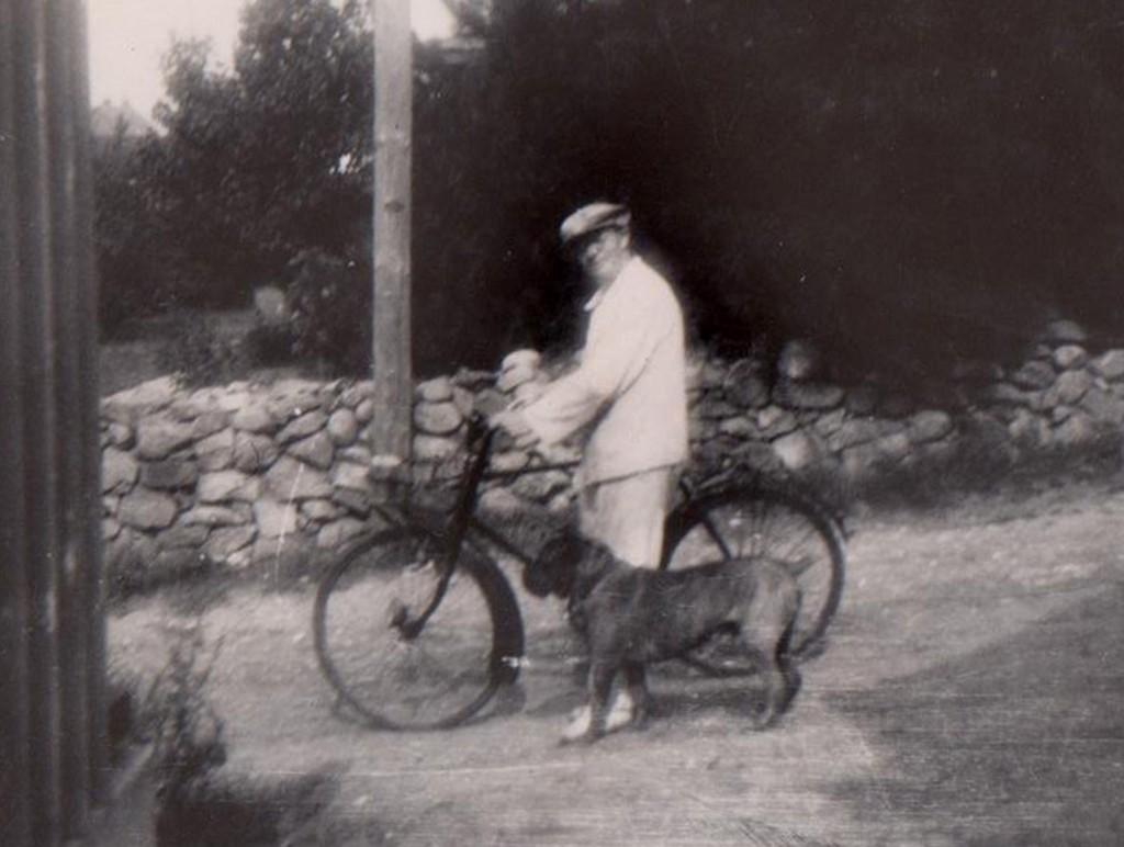 1949 Lynæs far skal på arbejde