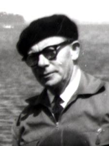 1957 AageLarsen Spejdertur (2)