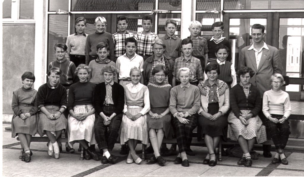 1957 Hillerød