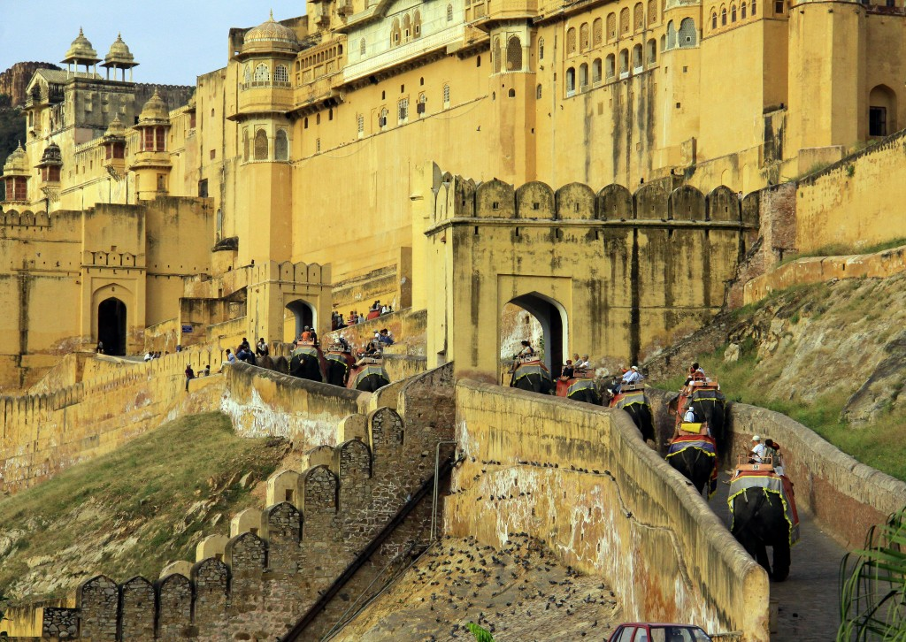 2011 Indien Jaipur (133) Amber