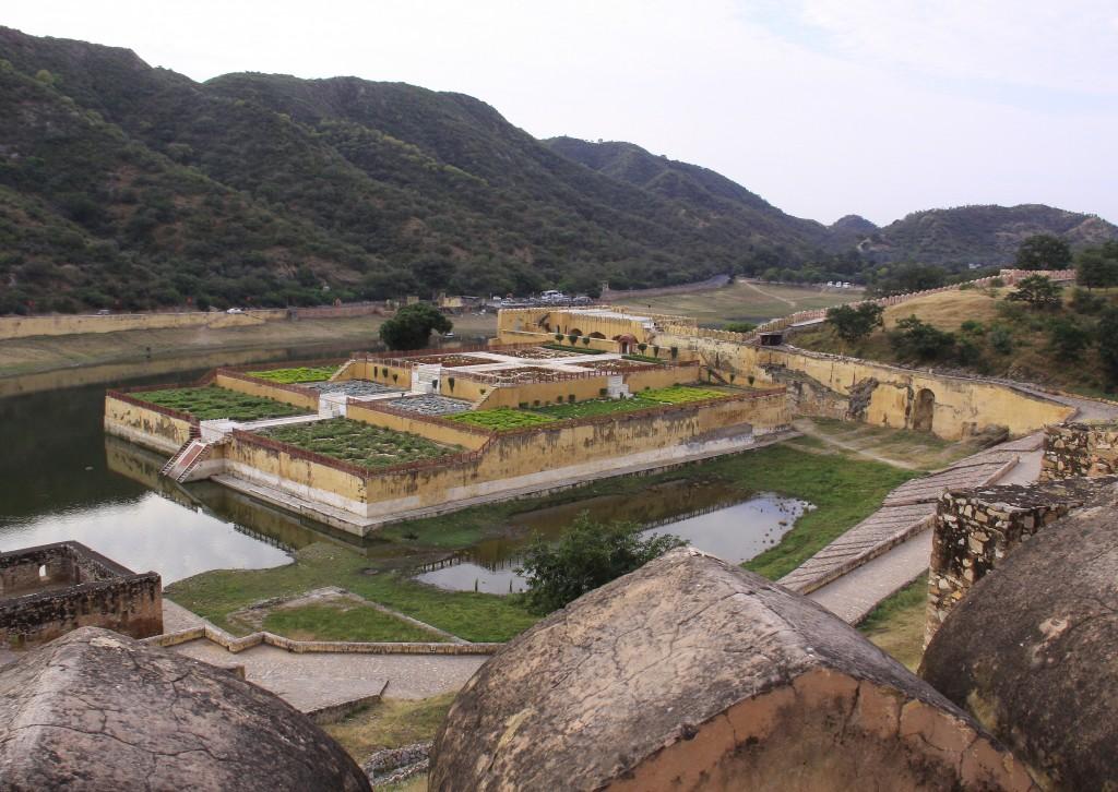 2011 Indien Jaipur (142) Amber