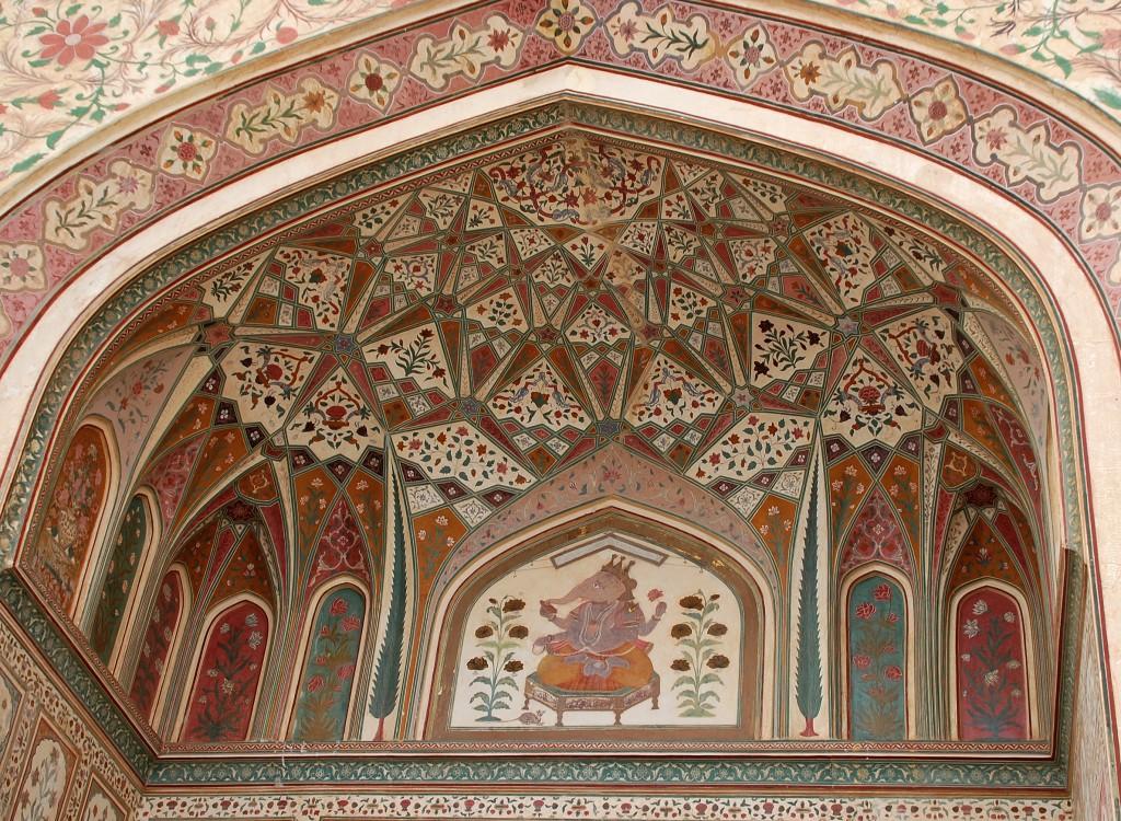 2011 Indien Jaipur (152b) Amber WRJ