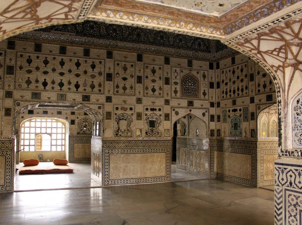 2011 Indien Jaipur (156) Amber