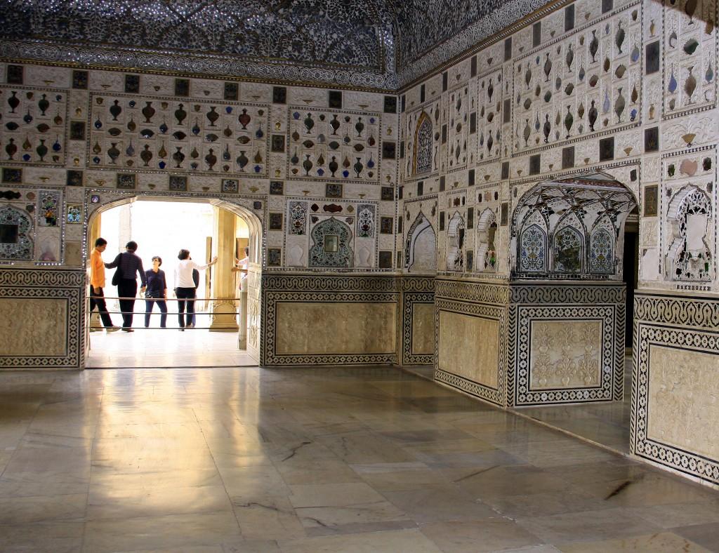 2011 Indien Jaipur (157) Amber