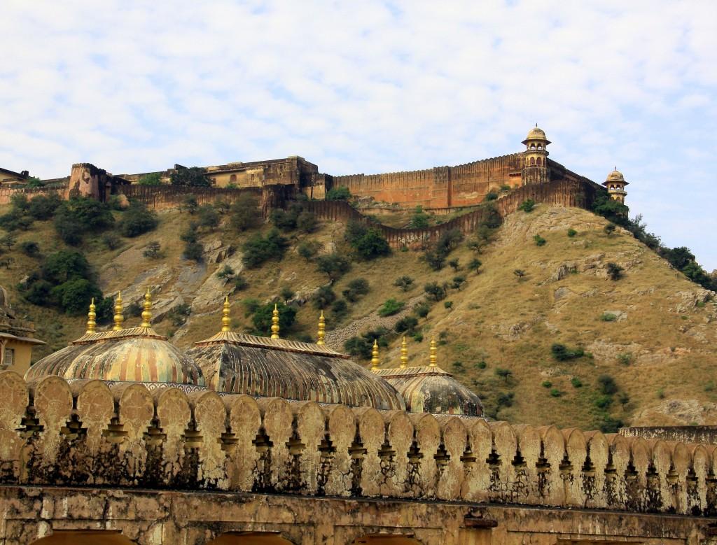 2011 Indien Jaipur (164) Amber