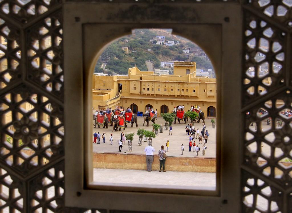 2011 Indien Jaipur (167) Amber