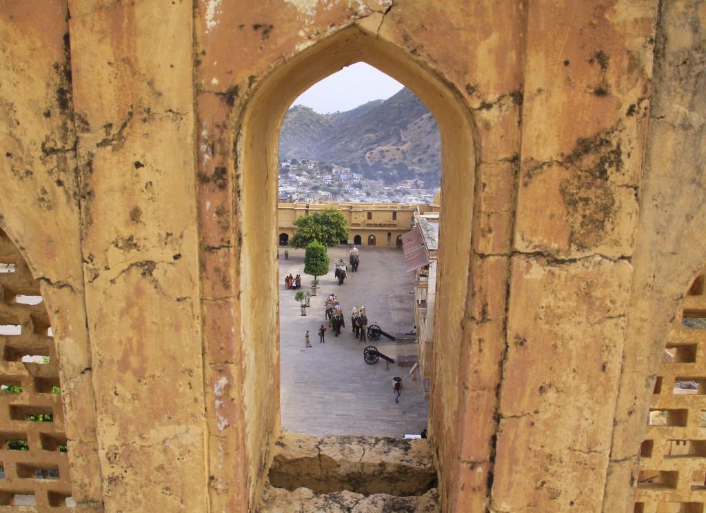 2011 Indien Jaipur (167b) Amber