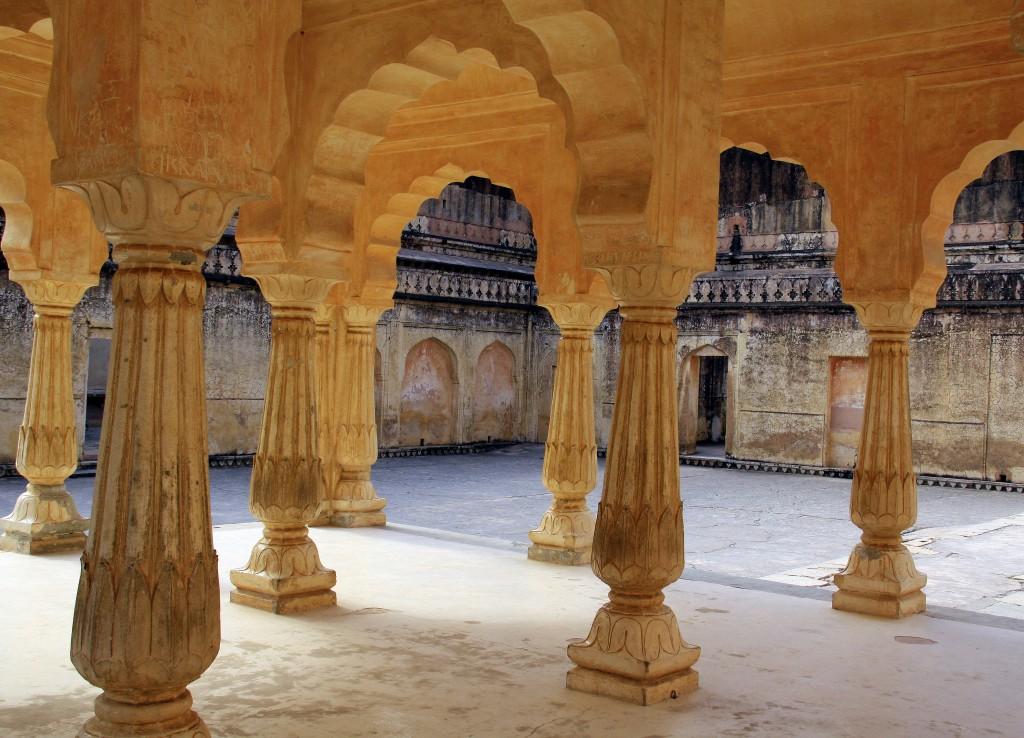 2011 Indien Jaipur (177) Amber