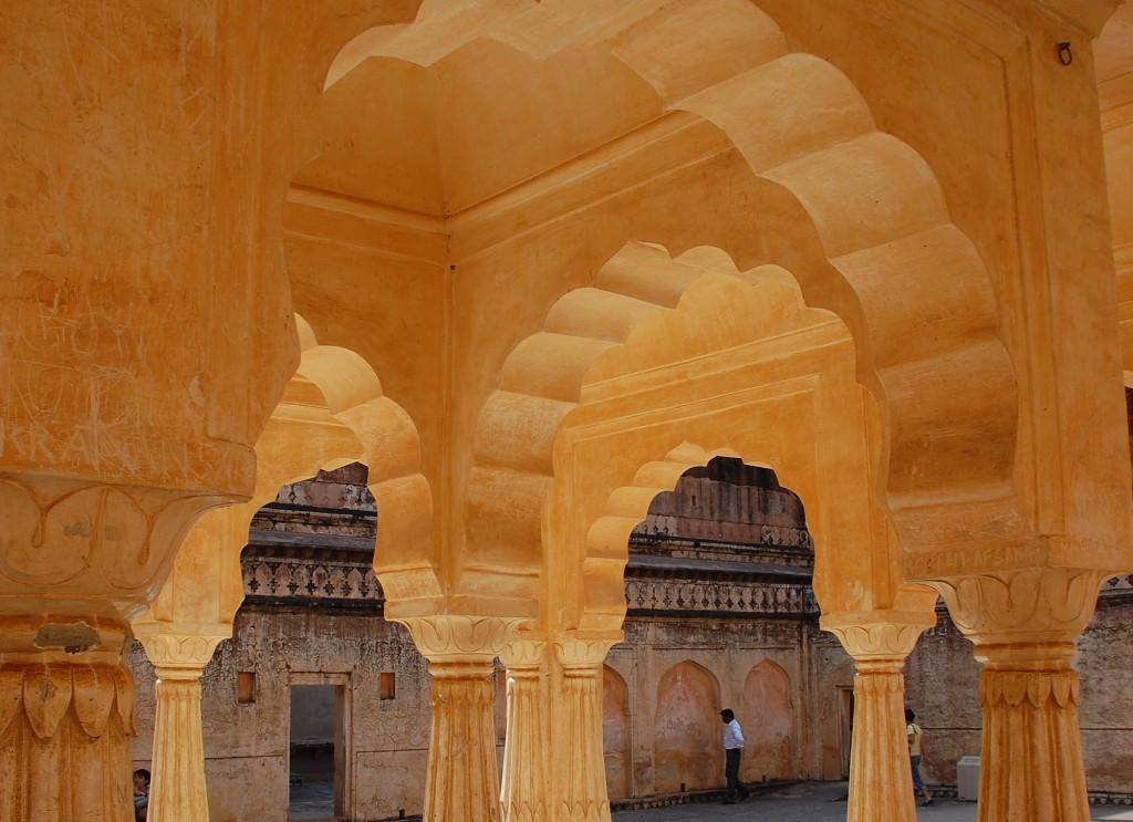2011 Indien Jaipur (178) Amber