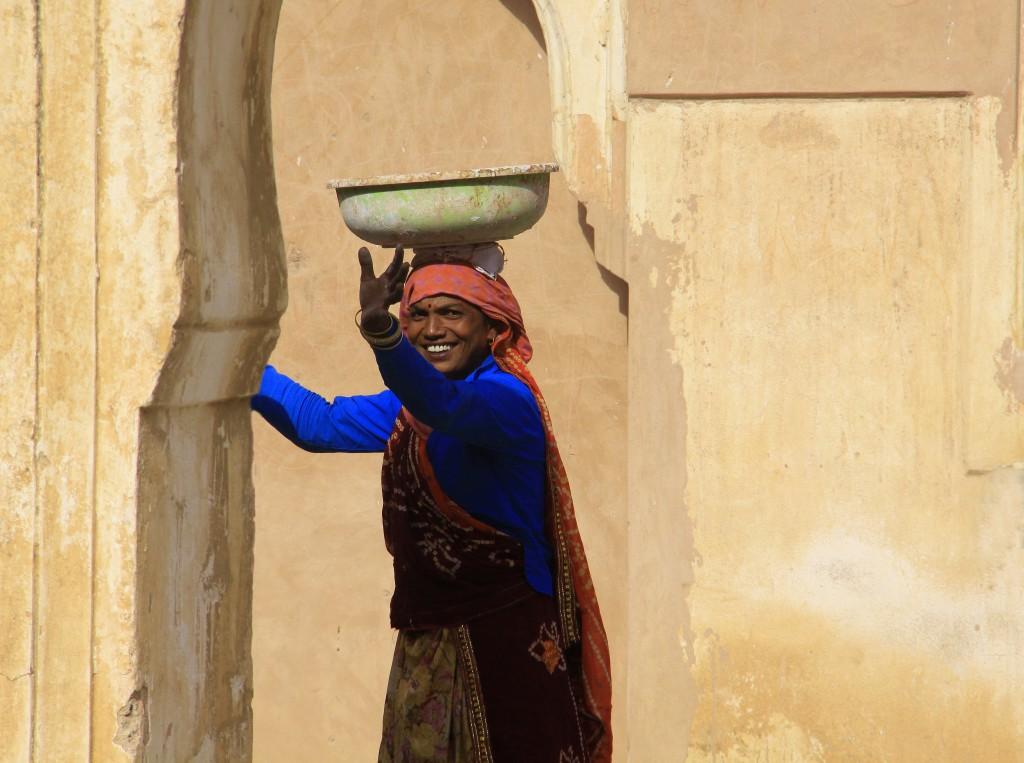 2011 Indien Jaipur (181) Amber