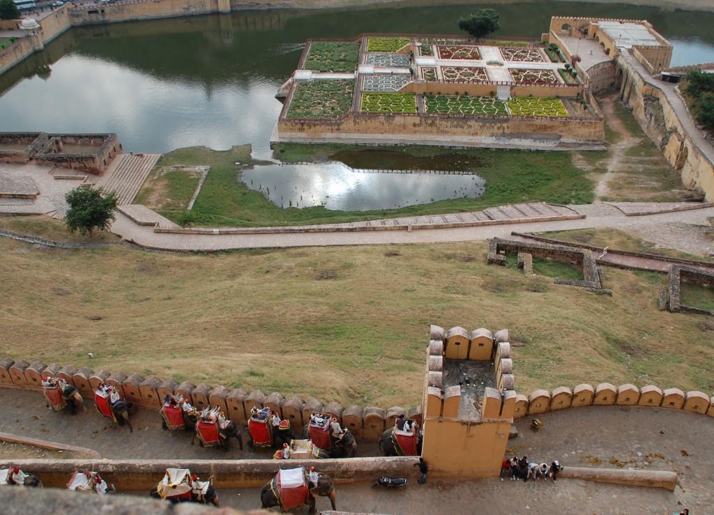 2011 Indien Jaipur (189) Amber
