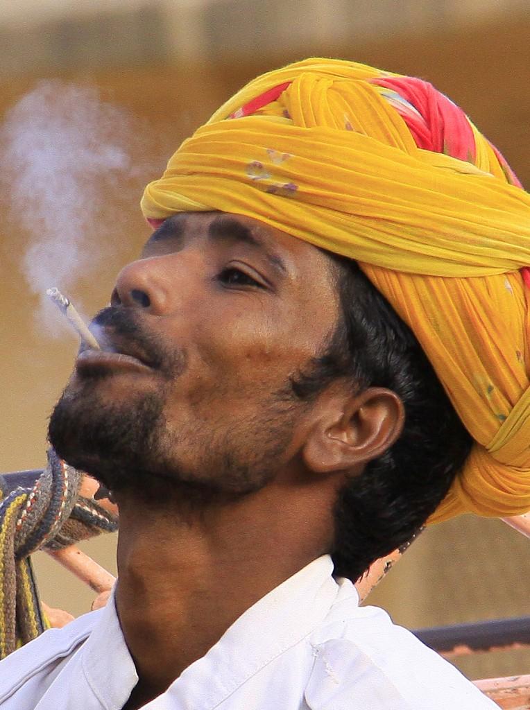 2011 Indien Jaipur
