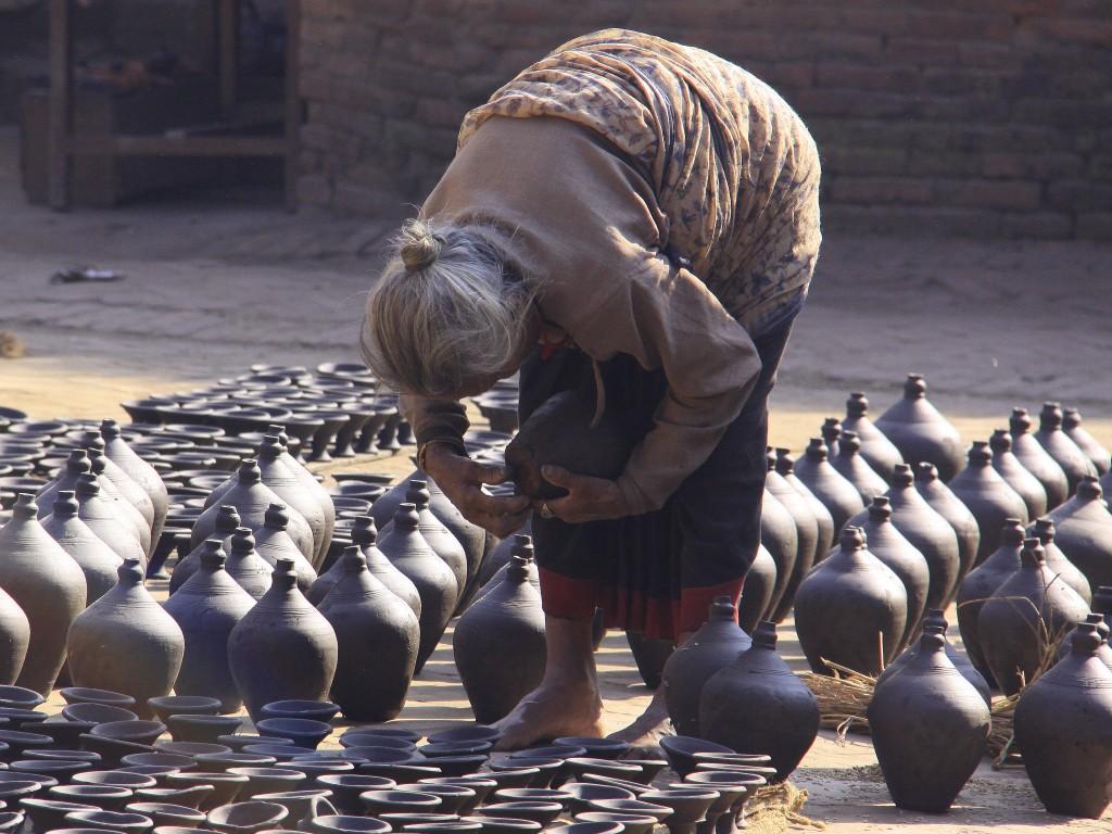 2011 Nepal (168) Bhaktapur