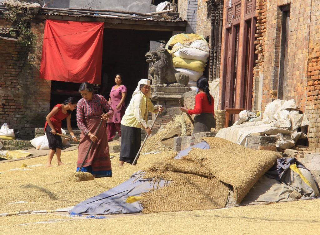 2011 Nepal (215) Bhaktapur