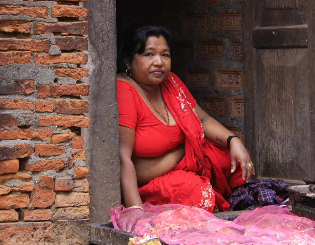 2011 Nepal (223) Bhaktapur