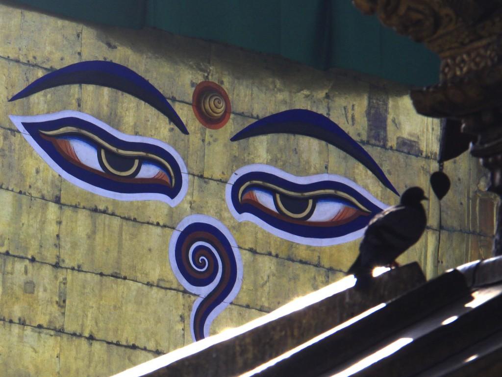 2011 Nepal (46) Kathmandu Swayambhunath