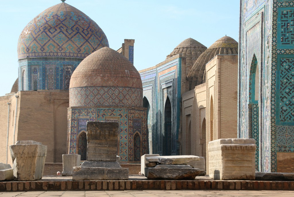 3. Samarkand (202)