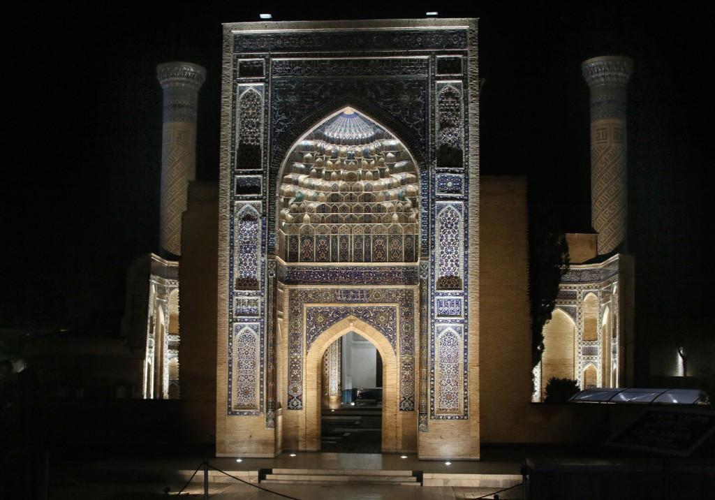9. Samarkand (153)