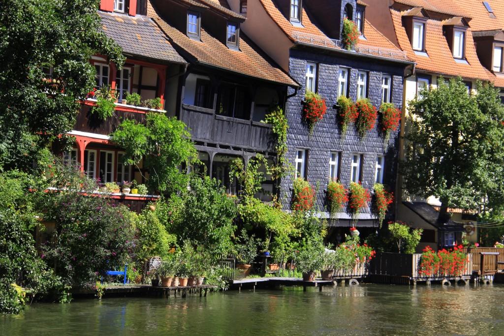 Bamberg, Lille Venedig (5)