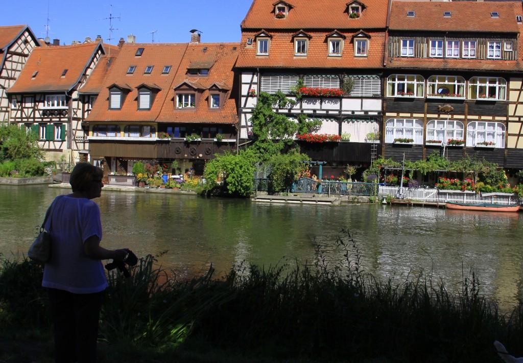 Bamberg, Lille Venedig (6)