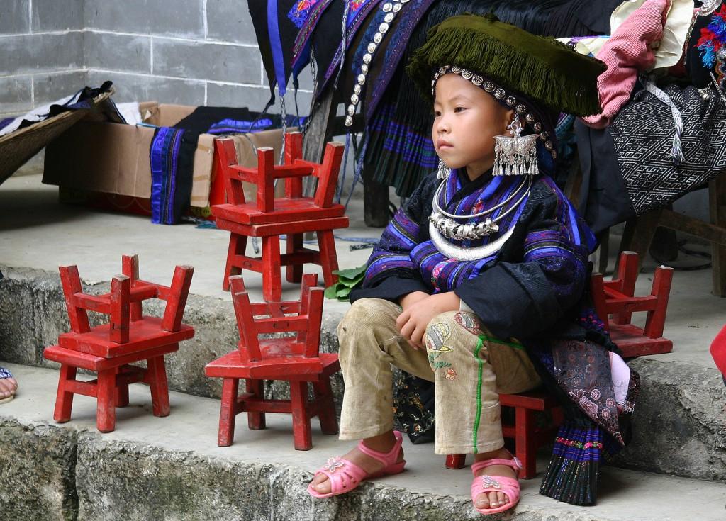 Black Miao landsby (18)