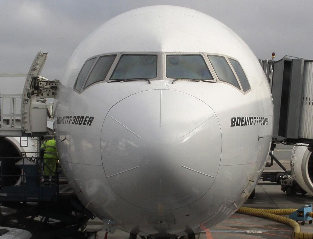 Boeing 777 300 ER