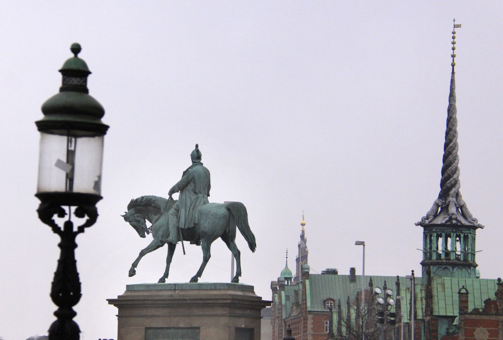 Christiansborg Slotsplads (2)