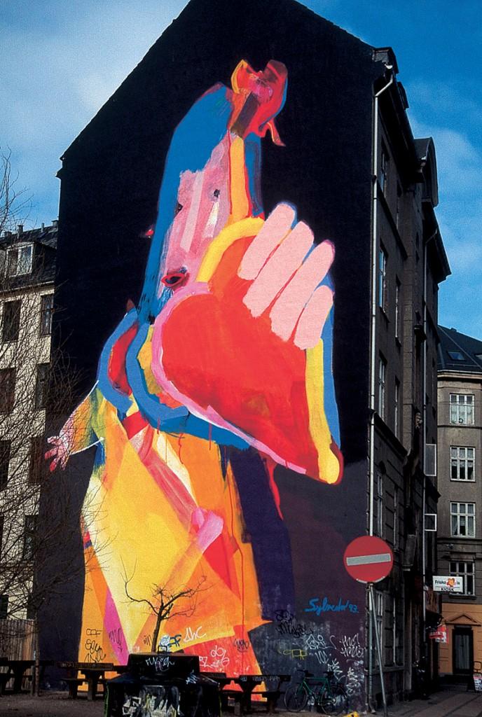 Christianshavn 1994