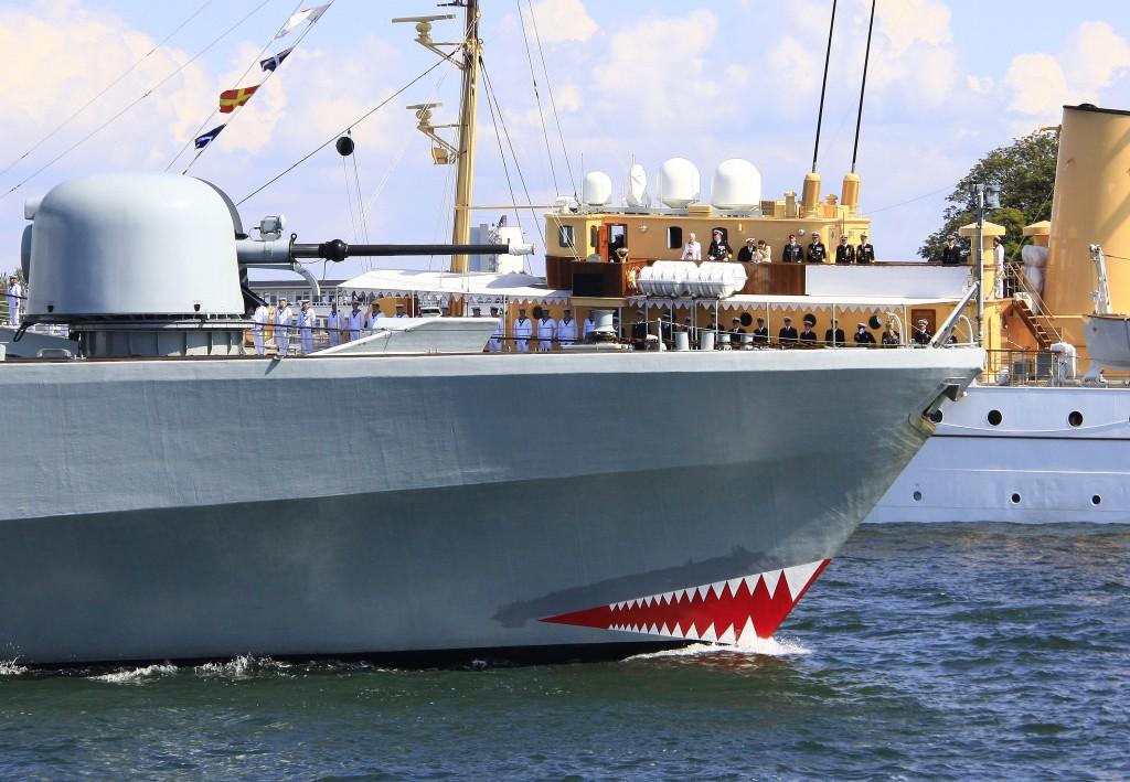 Flåderevy, 2010 (10)
