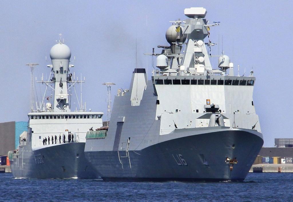 Flåderevy, 2010 (3)