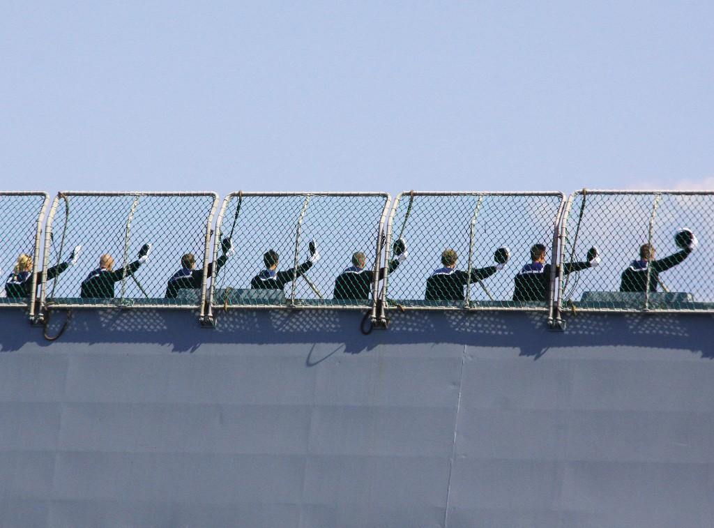 Flåderevy, 2010 (5)