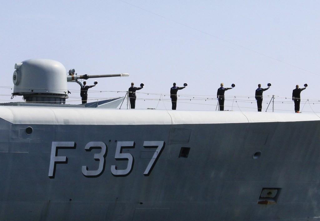 Flåderevy, 2010 (7)