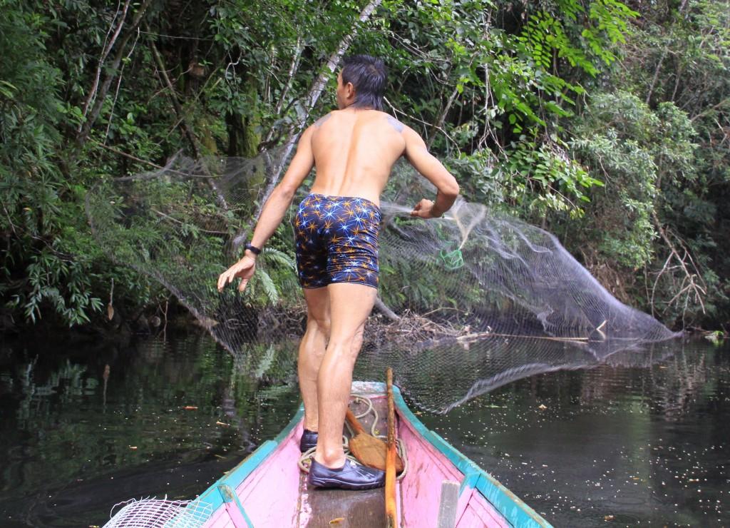 Flodtur med Ibanfolket (12)
