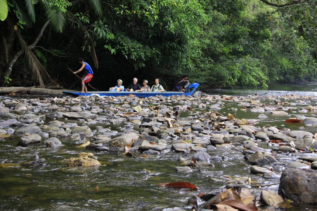 Flodtur med Ibanfolket (13)