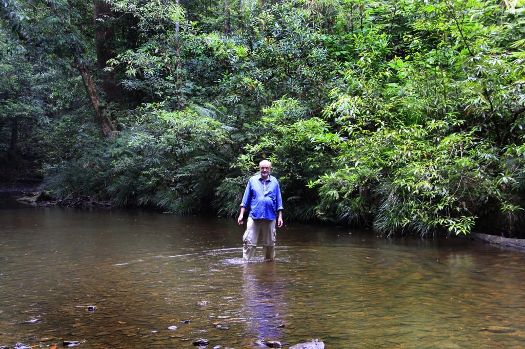 Flodtur med Ibanfolket (15)