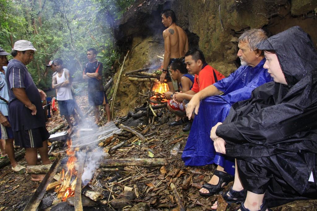 Flodtur med Ibanfolket (19)