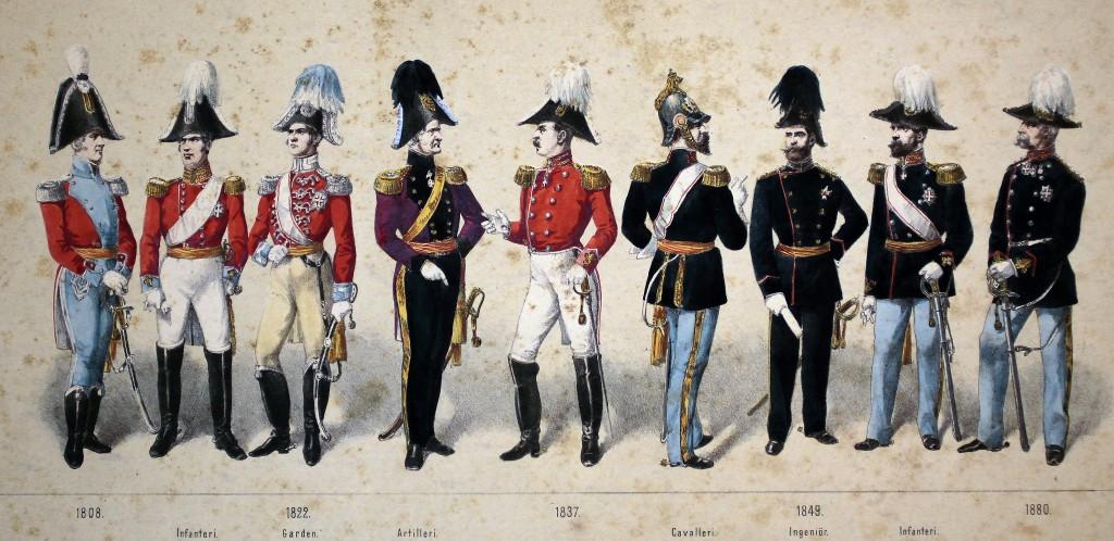 Generaler